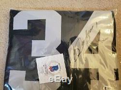 Bo Jackson Autographed Auto Signed Jersey Oakland Raiders JSA Certified