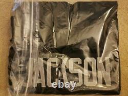 Bo Jackson Autographed Custom Raiders Jersey- BAS/COA