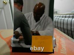 Bo Jackson Autographed Mini-helmet (KC Royals)