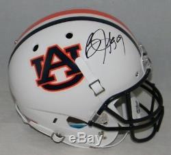 Bo Jackson Autographed Signed Auburn Tigers F/s Full Size Helmet Coa