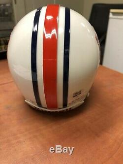 Bo Jackson Signed Auburn Tigers Mini Helmet Autographed AUTO with Field Of Dreams
