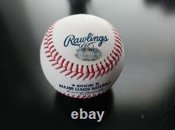 Bo Jackson Signed Autographed Ks Royals/major League Baseball Schwartz Coa