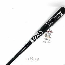 Deion Sanders Bo Jackson DUAL Signed Autograph Baseball Bat JSA GTSM Dual Certif