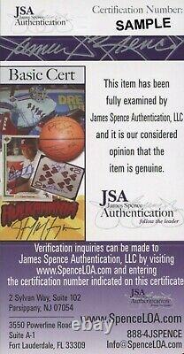 LAMAR JACKSON FRAMED Autographed/Signed Baltimore Ravens Jersey 35X43 JSA COA