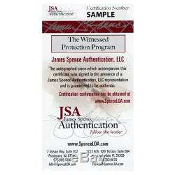 Lamar Jackson Autographed Custom-Framed Pro Edition Jersey Purple (JSA)