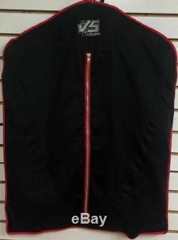 MICHAEL JACKSON Ltd Ed Beat It Leather Jacket Signed By Tito Marlon Jermaine +1
