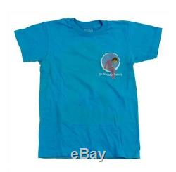 MICHAEL JACKSON NEVERLAND RANCH Shirt 1998 no signed AUTOGRAPH RAREVinyl pillow
