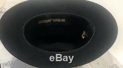 MICHAEL JACKSONs Owned &Worn Fedoras-NOT SIGNED