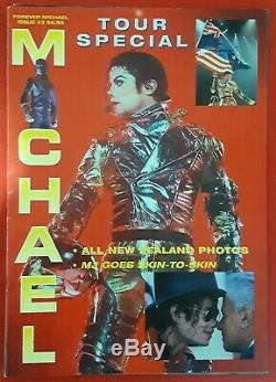 Michael Jackson Autographed Pillow Case RARE message thrown from hotel window