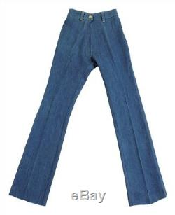 Michael Jackson Own Worn Owned Blue Demin Jeans No Glove Fedora Signed Jacket