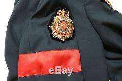 Michael Jackson Owned Worn Military Jacket Not Signed Glove Fedora