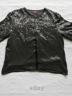 Michael Jacksons Billie Jean stage worn Victory Tour jacket -no Signed Fedora