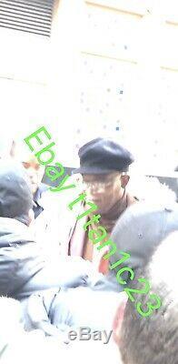 Samuel L Jackson Signed Bloody Jules Pulp Fiction Funko Pop 62 Beckett Coa Auto