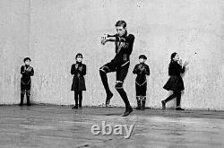 Vanessa Winship She Dances on Jackson 9781907946363 Ltd Ed (50) Signed, Print